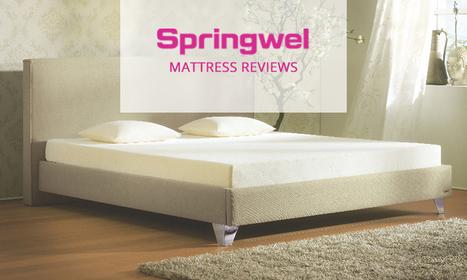 Mattress Brand Reviews >> Springwel Mattress Review India In Springwel Scoop It