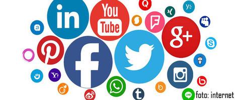 Opinión: Redes Sociales, un dolor de cabeza para padres de familia | Educacion, ecologia y TIC | Scoop.it