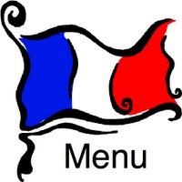 French Menu - Tony Hulme App Development | Computer Assisted Language Learning | Scoop.it