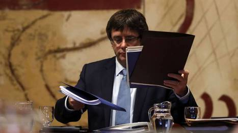 Quien no cocina se come un plato ajeno, Xavier Vidal-Folch   Diari de Miquel Iceta   Scoop.it