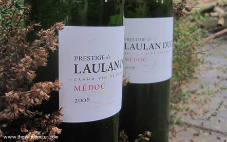 Chateau Laulan Ducos used to be a today's Bordeaux. It became suddenly a luxury Chinese brand | Bordeaux wines for everyone | Scoop.it