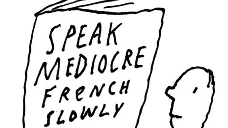The Benefits of Failing at French | Cognitive Fitness and Brain Health | Scoop.it