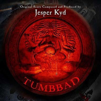 Now Available! Tumbbad (Original Soundtrack) by