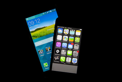 Supreme Court: Police can't search smartphones without a warrant | enjoy yourself | Scoop.it