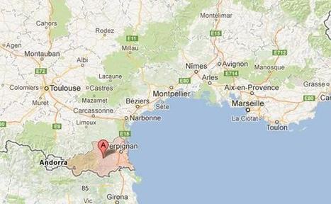 Pyrénées-Orientales: Le thanatopracteur stockait le sang des morts dans son garage | Mais n'importe quoi ! | Scoop.it