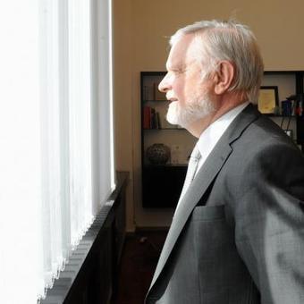 La Meuse⎥Liège: Bernard Rentier, le recteur de l'ULg, va tirer sa révérence   L'actualité de l'Université de Liège (ULg)   Scoop.it