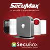 Equipement sécurité-Accessoires sécurité-Vidéosurveillance-secumax