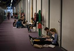 3 exemples d'ateliers flash «UX en bibliothèque» | Recherche d'information et bibliothéconomie | Scoop.it
