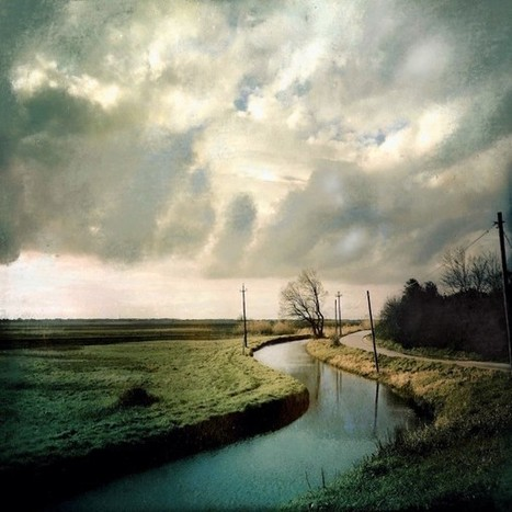 Gianluca Ricoveri ~ Landscape 196 | Appertunity's fun & creative iphone news | Scoop.it