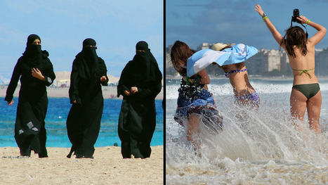 Which Place Is More Sexist, The Middle East Or Latin America? | phenomenological and humanist geography | Scoop.it