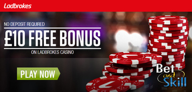 Free no deposit casino ladbrokes cs skin casino