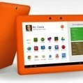 Amplify's New Tablet Hits the Market | MindShift | 21st century education | Scoop.it