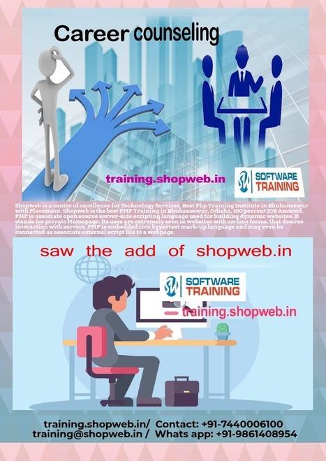 Best Training Institute In Bhubaneswar Web De