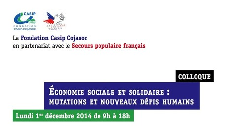 Colloque ESS 2014