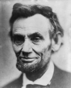 Abe Lincoln... | Mobile - Mobile Marketing | Scoop.it