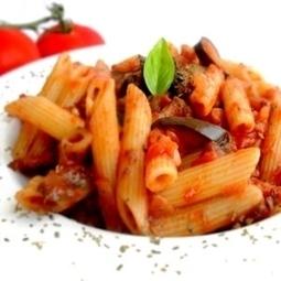 """Et si on faisait une """"Pasta party"""" ? 30 recettes de pâtes   Carpediem, art de vivre et plaisir des sens   Scoop.it"""