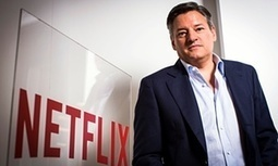 Netflix executive dismisses NBC's ratings reveal as 'remarkably inaccurate' | Video in a connected world | Scoop.it
