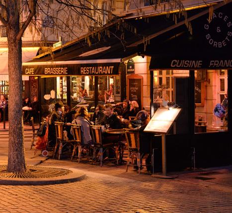 Paris | Philosophie-Toulouse | Scoop.it
