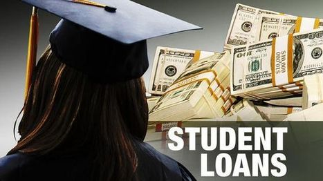 HACU, ASA Provide Latino Students Help On Repaying College Debt (S6, Equity) | Lumina Weekly | Scoop.it
