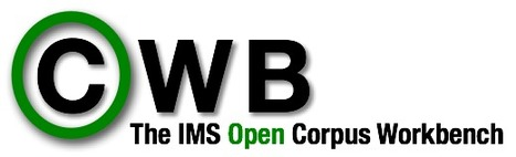 The IMS Open Corpus Workbench   Applied linguistics and knowledge engineering   Scoop.it