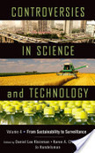 Controversies in Science and Technology: From Sustainability to Surveillance | Oxford University Press | NGOs in Human Rights, Peace and Development | Scoop.it