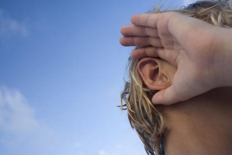 3 Simple Ways to Get People to Listen to You | Binterest | Scoop.it