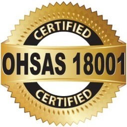 Iso 9001 Iso 14001 Ohsas 18001 And Iso 22000