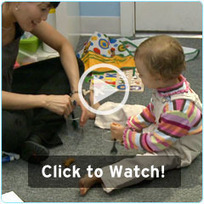Developing Language, Play & Social Skills Through Imitation | Creating Environments to Nuture Social and Emotional Skills in Early Childhood | Scoop.it