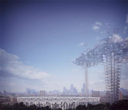 How do we interface with smart cities?: Places: Design Observer | Ville numérique - Mobilités | Scoop.it