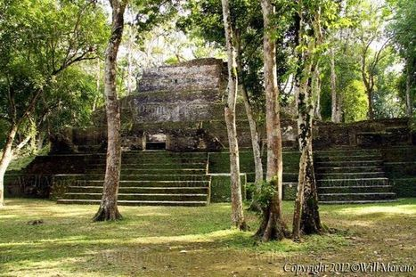 Photographer, Will Moreno, captures the Maya Ruins through Photos in Belize | Belize in Photos and Videos | Scoop.it