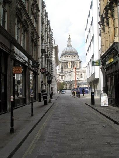 The Royal Roads of England Part II: Watling Street | History Curiosity | Scoop.it