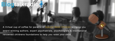 The Coffee Klatch - A virtual cup of coffee for parents of special needs children. | Health and wellness | Scoop.it