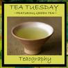 All Things Tea via Teaography