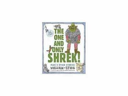 The One and Only Shrek! by William Steig, read by Stanley Tucci - Other stories by Meryl Streep | Brainfriendly motivating comprehension resources for ESL EFL learners | Scoop.it