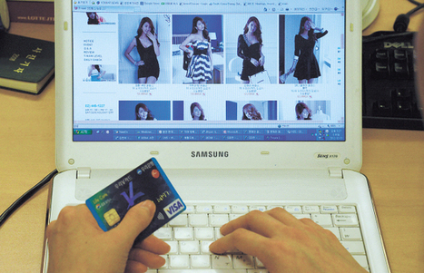 Shop without limits - Korea's Online Shopping Wave | An Eye on New Media | Scoop.it