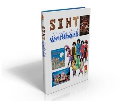 Gratis Sint werkboek | Sinterklaasfeest, feest met Sint Nicolaas, Zwarte Piet en goochelaar in voorprogramma | Scoop.it