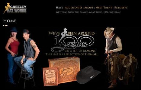 f7e1c186eb4e5 cowboy hats  in Western Lifestyle