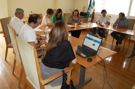 Rede de Bibliotecas do Concelho de Rio Maior entrou em funcionamento - LOCAL.PT   Biblos   Scoop.it