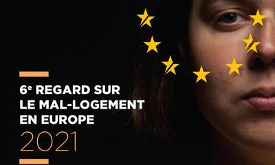 Logement en Europe : la jeunesse en danger !