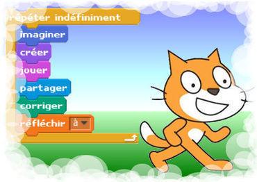 Enseigner l'algorithmique et la programmation au cycle 4 | TICE, Web 2.0, logiciels libres | Scoop.it