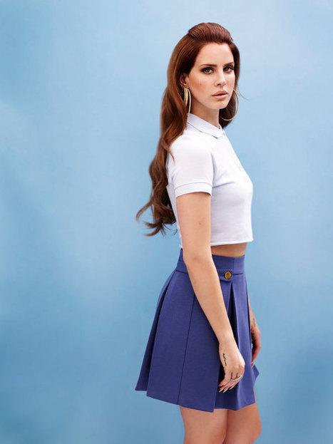 Vote Maxim -Lana Del Rey  - Hottest Women 2014: www.maxim.com/hot100/2014   Lana Del Rey - Lizzy Grant   Scoop.it