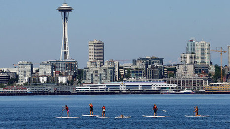 Seattle Takes Oracle's Cloud | Technobabble | Scoop.it