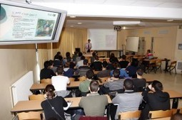 Les entreprises du numérique recrutent, les formations se multiplient - Le Monde | Mission Calais - SNCF Développement - le Cal'express - | Scoop.it