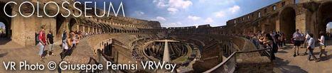 7 Wonders Panoramas - The New 7 Wonders -Travel Great Wall, Taj Mahal, Machu Picchu - 360 degree Panoramas   Banco de Aulas   Scoop.it