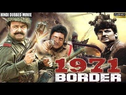 hindi border movie video songs