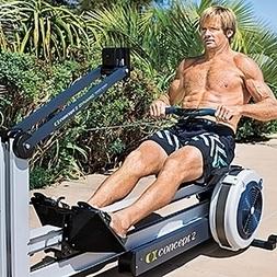 Laird Hamilton's Guide to Mastering the Rowing Machine - Men's Journal | Indoor Rowing | Scoop.it