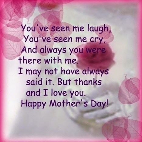 Whatsapp Happy Mothers Day Images Pictures W