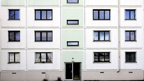 Logement social: les villes «hors la loi» lourdement sanctionnées | D'Dline 2020, vecteur du bâtiment durable | Scoop.it