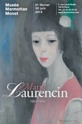 Musée Marmottan - Marie Laurencin  1883-1956 - du 21 février au 30 juin 2013   L'actu culturelle   Scoop.it
