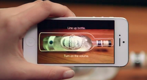 Augmented Reality App Turns Bottle Of Jose Cuervo Into Interactive Ad | Augmented Reality News and Trends | Scoop.it
